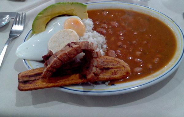 Viajar pela Colômbia - razões