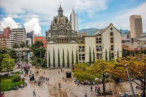 Medellín viagem e turismo