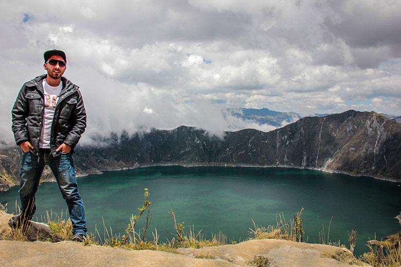 turismo pelo Equador