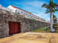 viagem à Cartagena, Colômbia