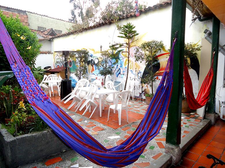 Bogotá, Colômbia - Onde se hospedar