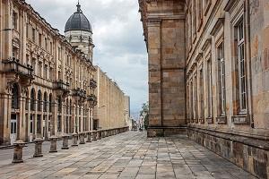 Bogotá - Dicas de viagem e turismo