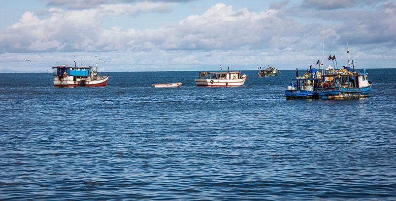 Cidade do Panamá viagem