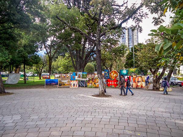 fazer em Quito Equador