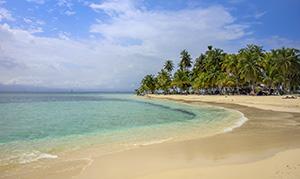San Blás Panamá