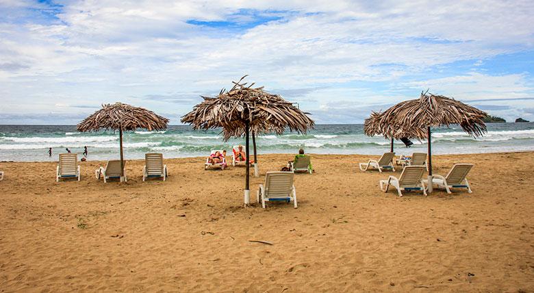 Bocas del Toro - Praias e o que fazer