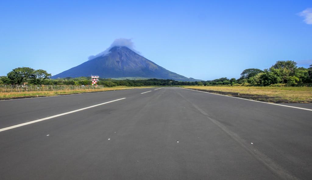 viagem pela América Latina - Nicarágua