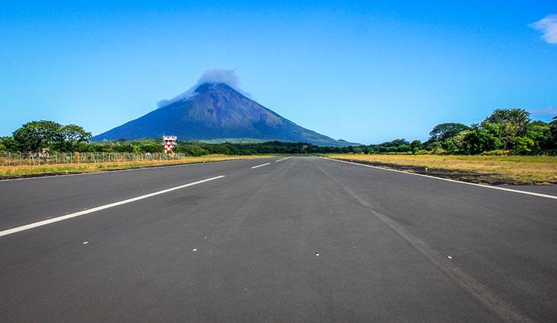 destinos Nicarágua - Isla Ometepe