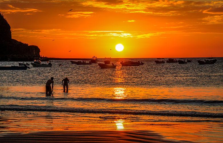 turismo na Nicarágua - San Juan