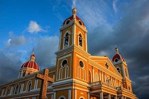 turismo na Nicarágua