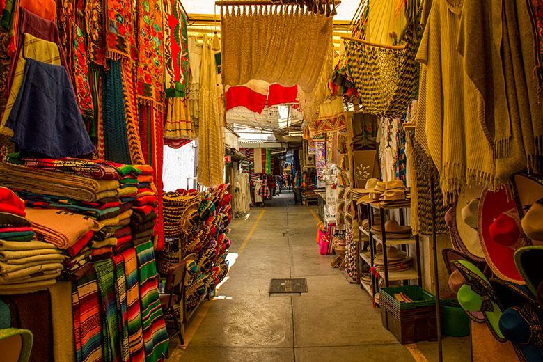 atrações Cidade do México