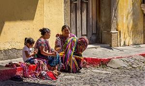 Guatemala - Viagem e turismo