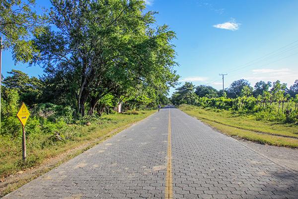 viagem pela Nicarágua