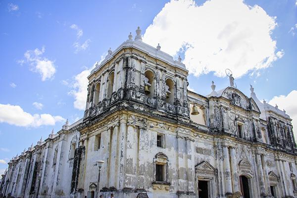 cidades para conhecer na Nicarágua