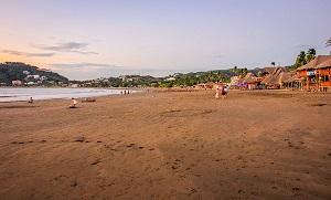 San Juan del Sur, Nicarágua - Turismo