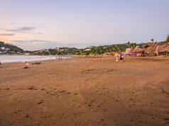 San Juan del Sur, na Nicarágua - Viagem