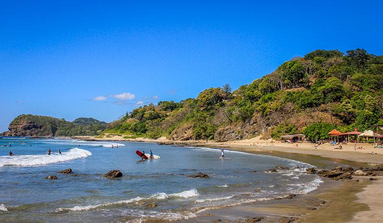 San Juan del Sur - O que fazer