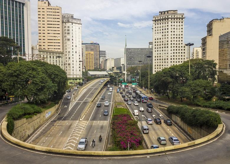 tour São Paulo