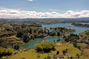 Colômbia roteiro de viagem
