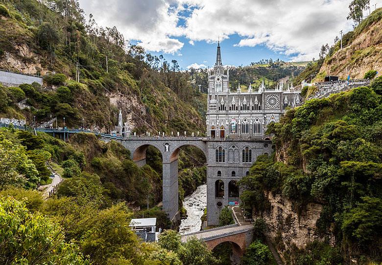 Colômbia viagem e turismo