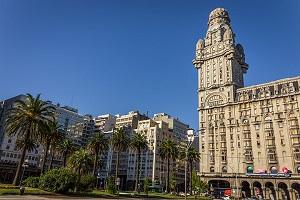 Montevidéu dicas de viagem