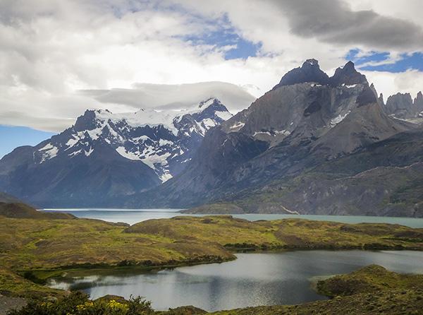 viagem pela patagonia torres del paine