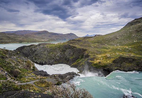 roteiro patagonia