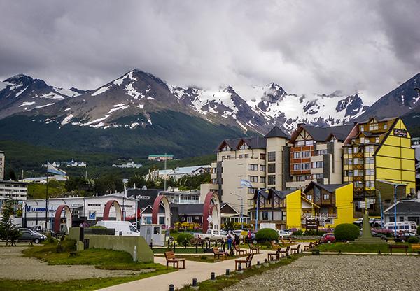 roteiro de viagem patagônia - ushuaia