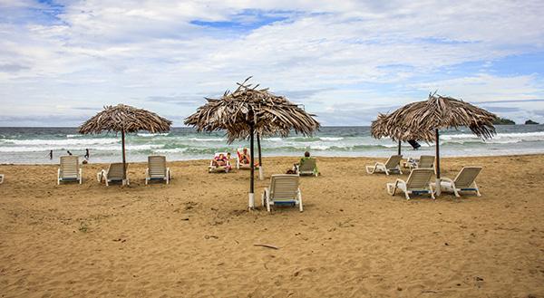 roteiro praias do Panamá