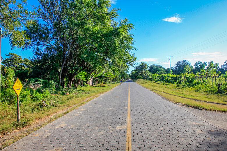 Isla Ometepe - Como chegar