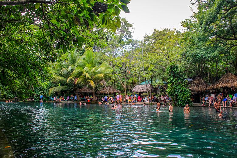 Isla ometepe na nicar gua dicas de viagem e turismo for Isla leon piscina