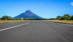 Isla Ometepe, na Nicarágua - Viagem
