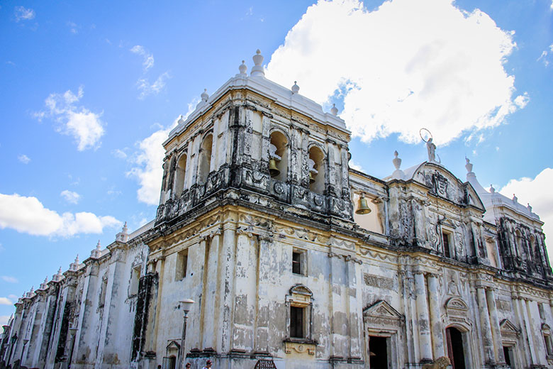 León, Nicarágua - O que fazer
