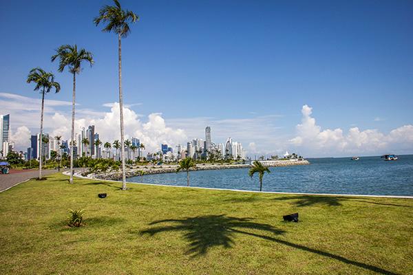 roteiro Panamá