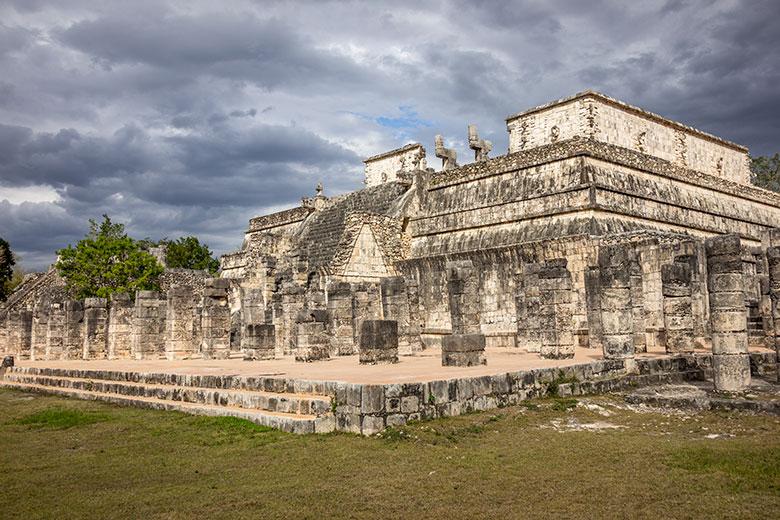 Chichén Itzá turismo