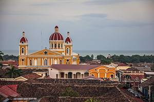 países baratos viajar nicaragua