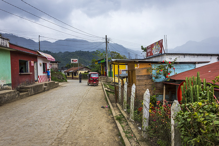 turismo na Guatemala