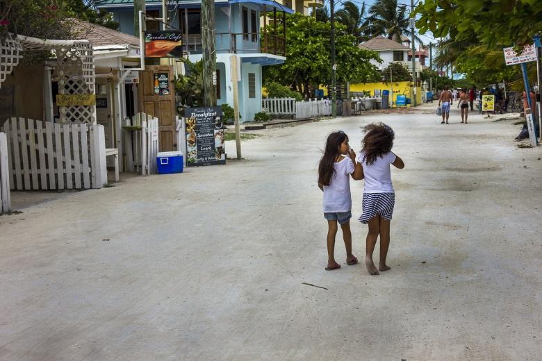 Belize turismo 1