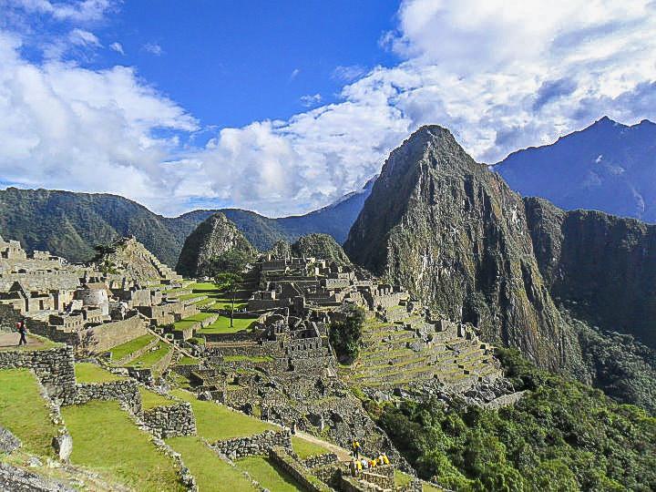 mochilão pela Bolívia e Peru