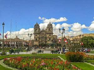 Cusco- Peru