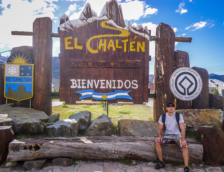 viagem el chalten patagonia argentina