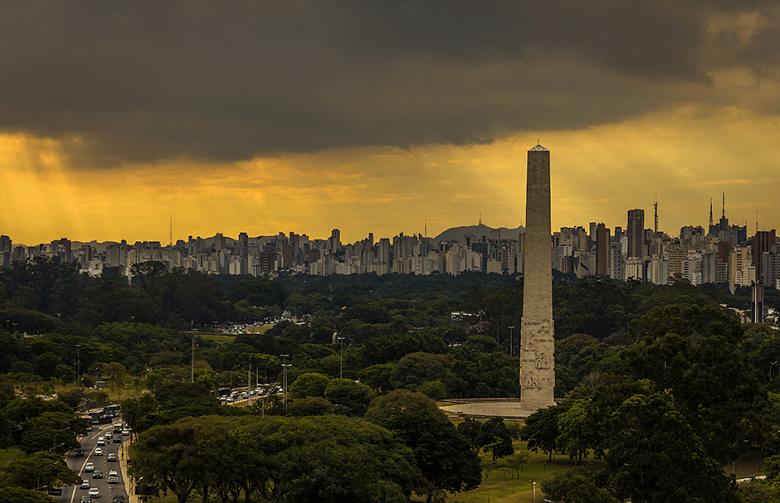 melhores vistas em São Paulo