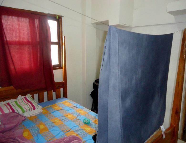 hostel montañita