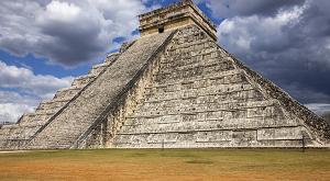 civilização Maia - chichén itzá