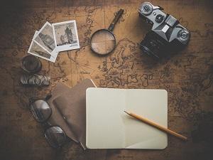 como fazer um roteiro de viagem