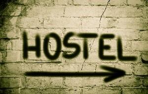 hostel dicas