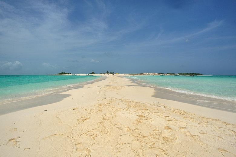 praias do Caribe - los roques