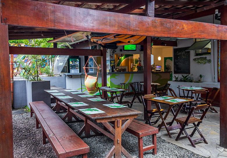 hostel e pousadas em Paraty