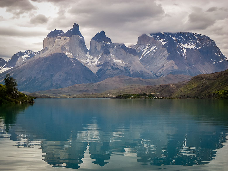 América do Sul quando ir