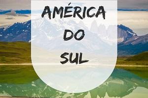 américa-sul